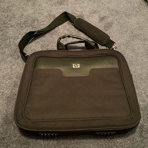 HP Laptop Carry Bag